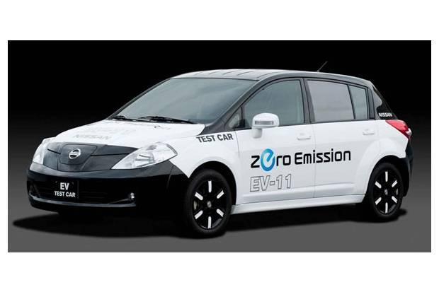 Coches eléctricos: Gastan un 75% menos que los gasolina
