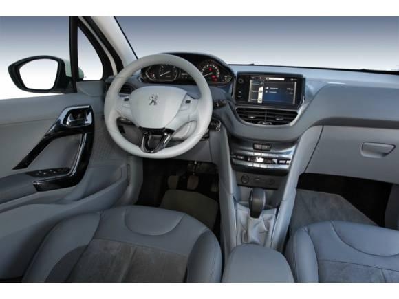 Peugeot 208: ¿gasolina o diesel?
