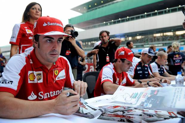 Fórmula 1 2013. Una nueva oportunidad para Vettel