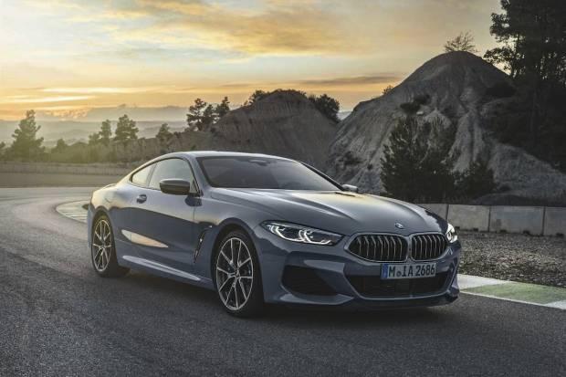 Nuevo BMW Serie 8 coupé, vuelve el gran turismo bávaro