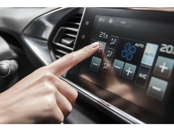 Cómo evitar golpes de calor en el coche