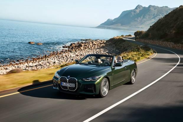 BMW M4 Competition Cabrio: primeros datos del deportivo sin techo