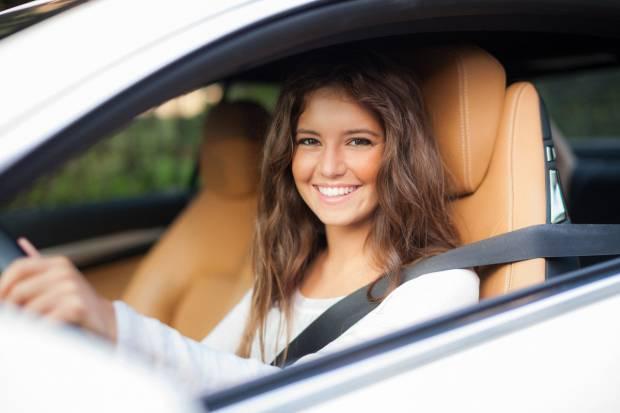Sacarse el carnet de conducir: 5 claves a tener en cuenta