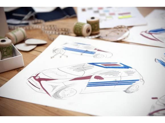 Así es el Toyota Aygo diseñado por Lomba
