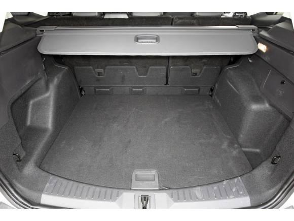 Ford Kuga 2.0 TDCI 140 CV, el más interesante