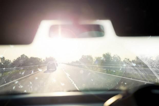 Cómo limpiar el coche y ganar en seguridad