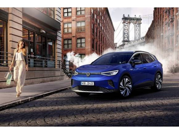 Volkswagen ID.3, ID.4 y frenos de tambor… ¿Tiene sentido?