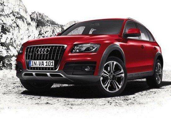 Audi Presenta Sus Coches A La Carta Audi Exclusive Edition
