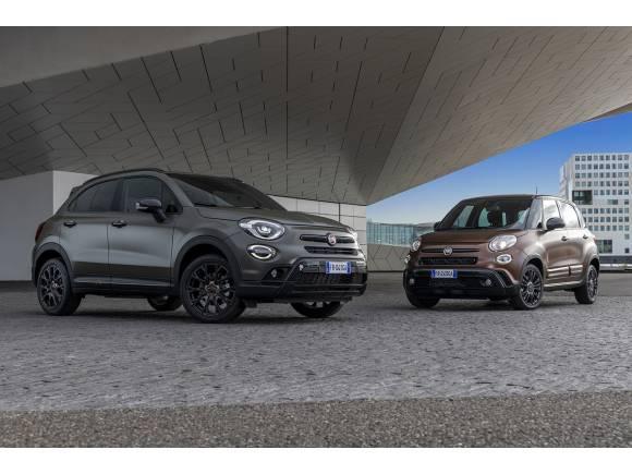 Nueva edicion especial Fiat 500X S-Design