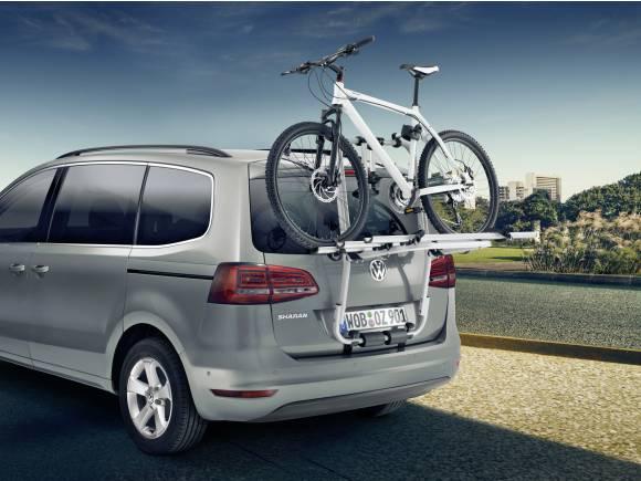 Vuelve el Volkswagen Sharan desde 28.000 €