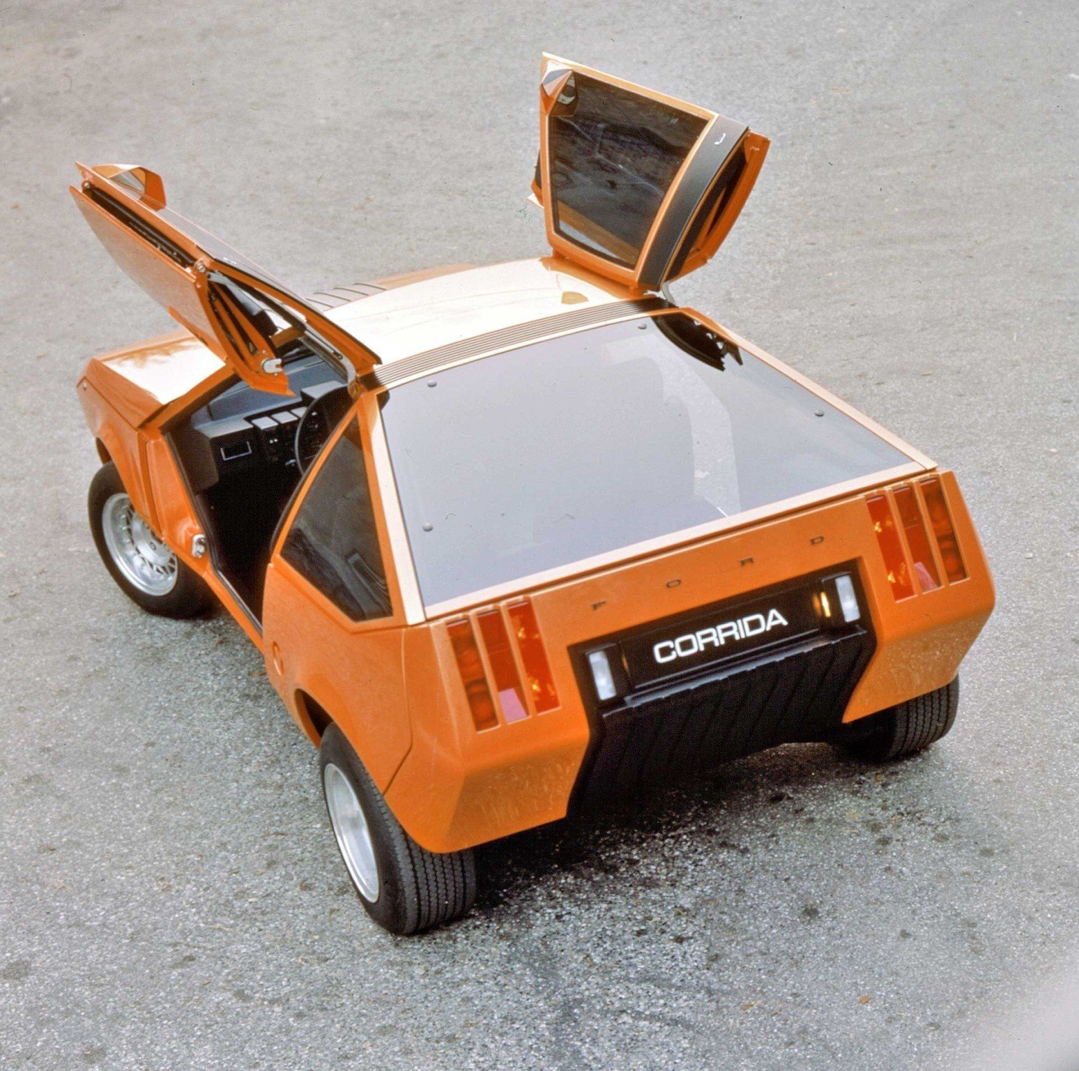 Ford Fiesta Concept-Cars