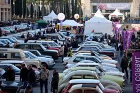 Más de 300 expositores de 10 países acudirán a la 31ª Edición del Auto Retro Barcelona