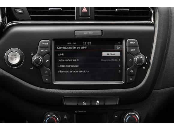 Prueba nuevo Kia ceed 2015: calidad y tecnología a buen precio