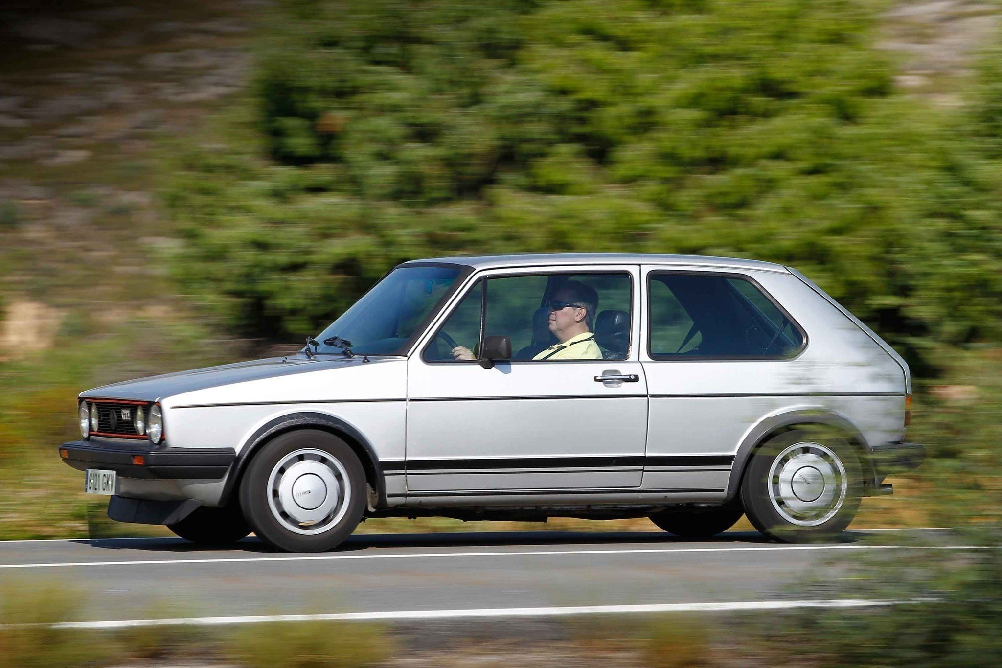 impuesto circulacion coches clasicos