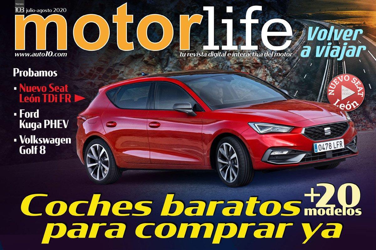 Motorlife Magazine Nº 103