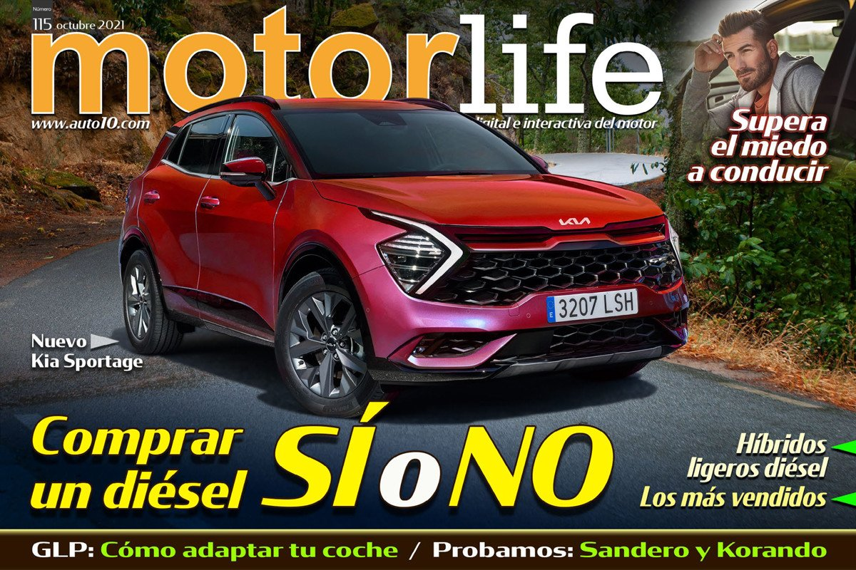 Motorlife Magazine Nº 115
