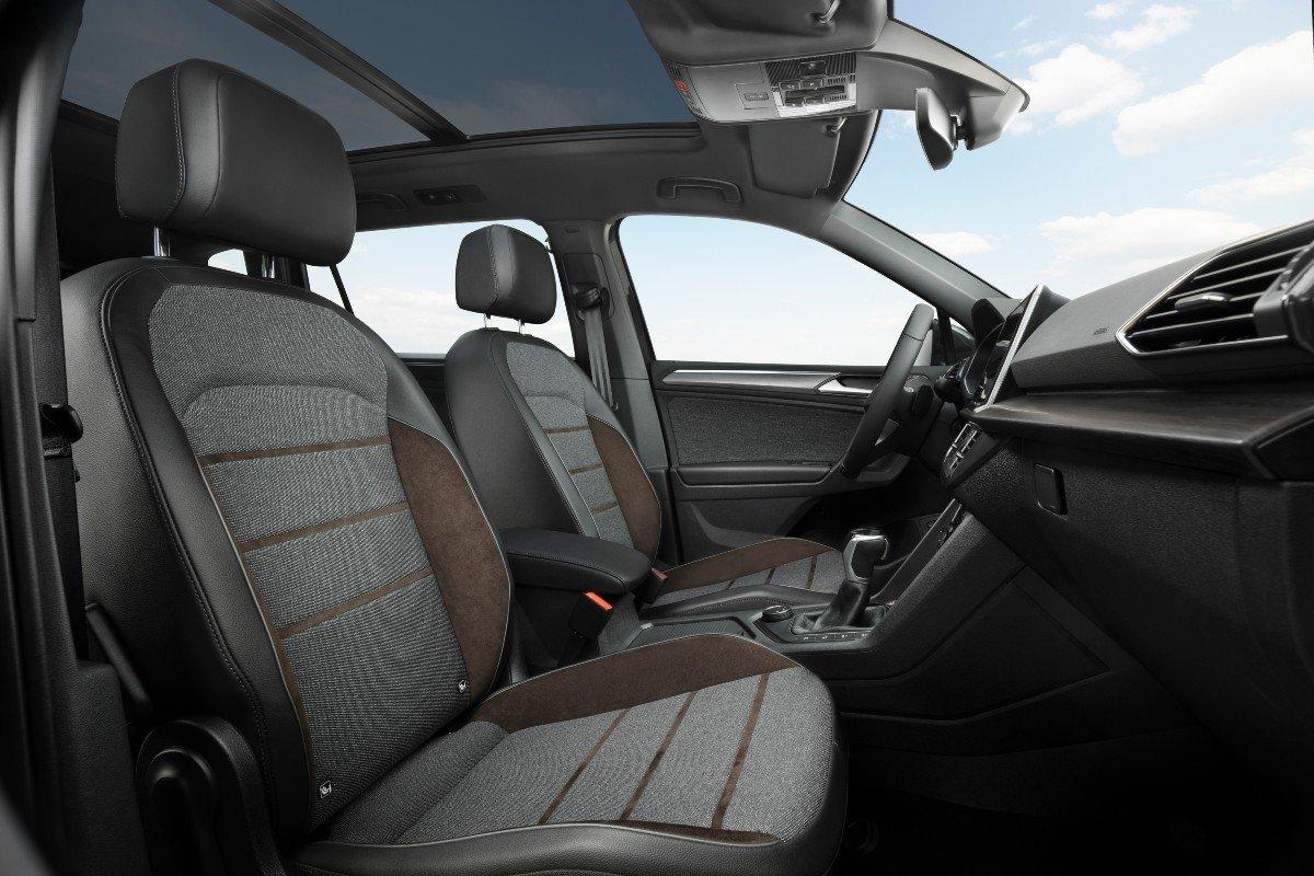 Seat Tarraco e-Hybrid
