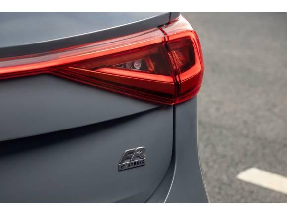 Prueba del nuevo Seat Tarraco e-Hybrid: precio, opinión, plazas