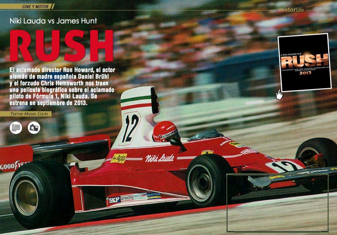 MotorLife Magazine nº28