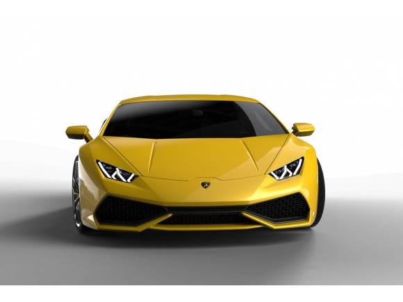 Lamborghini Huracán: primeros datos del sustituto del Gallardo