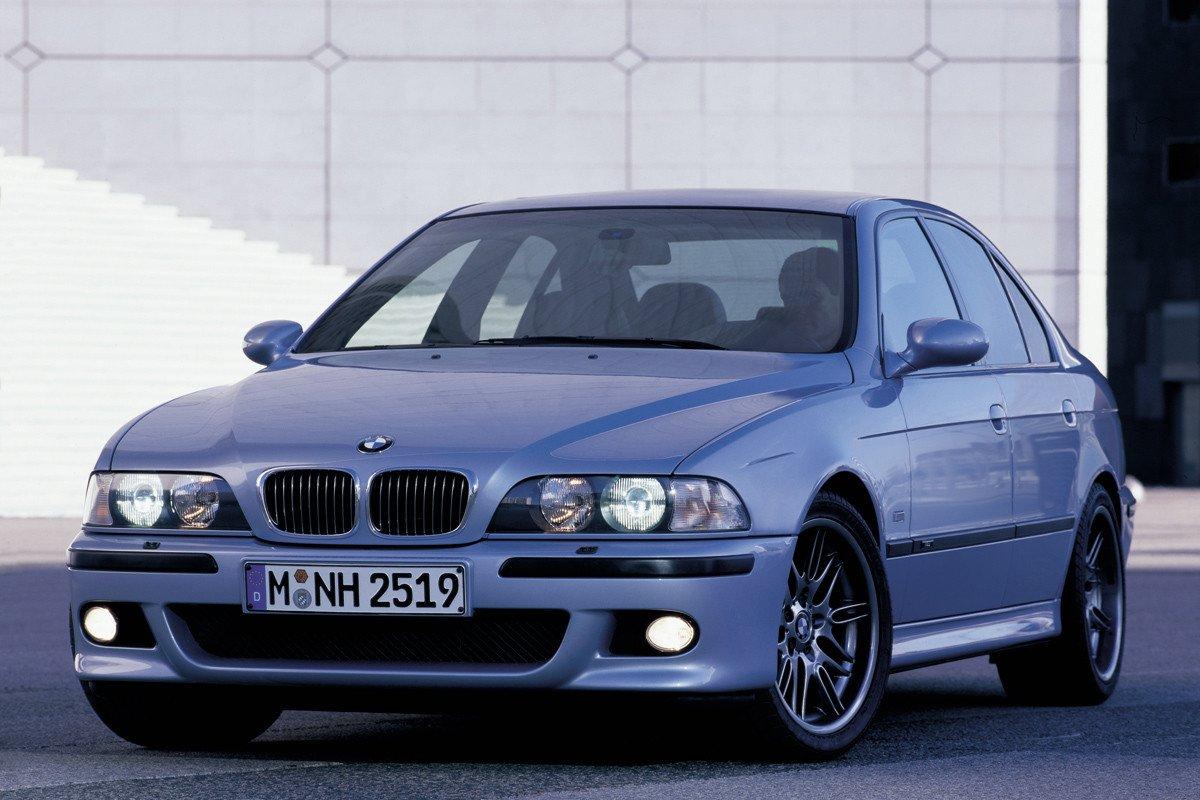 BMW M5 E39S