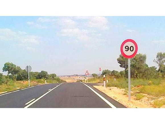 La carretera más peligrosa de España está en Lugo