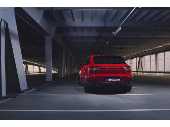 Todos los coches nuevos de Porsche en 2020