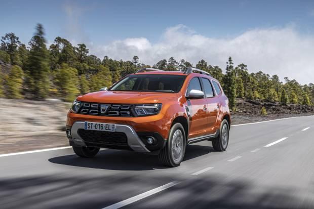 Nuevo Dacia Duster: repasamos toda su gama con el nuevo Extreme y sus motores
