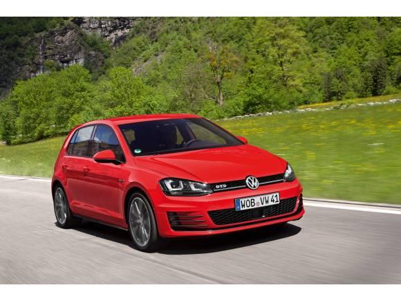 Cae la venta de coches en la Unión Europea en mayo