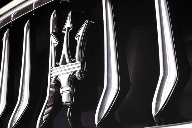Maserati anuncia su estrategia eléctrica para los próximos años