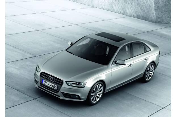 Nuevas actualizaciones mecánicas para los Audi A4, A5 y Q5