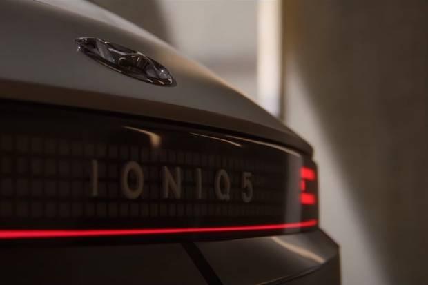 Vídeo: así es el Ioniq 5, el nuevo coche eléctrico de Hyundai