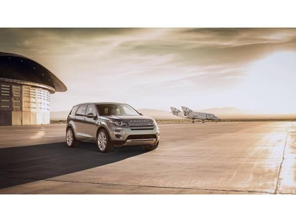 Nuevo Land Rover Discovery Sport, SUV mediano de siete plazas por 36.350 euros