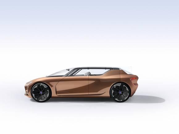 Renault SYMBIOZ: ¿serán así los coches de 2030?