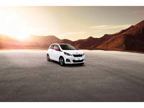 Nuevo Peugeot 108: desde 11.440 euros