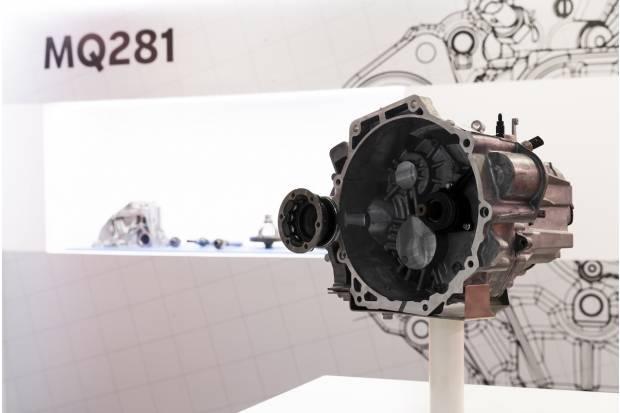 SEAT produce nuevas cajas de cambio para el Grupo Volkswagen