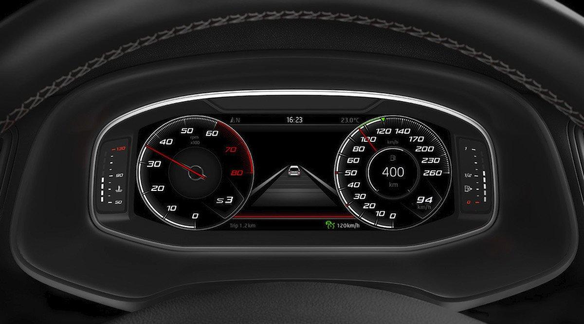 Nuevo Seat León SC FR Limited Edition