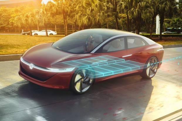 Volkswagen invierte 200 millones más en baterías de litio en estado sólido: ¿Qué son?