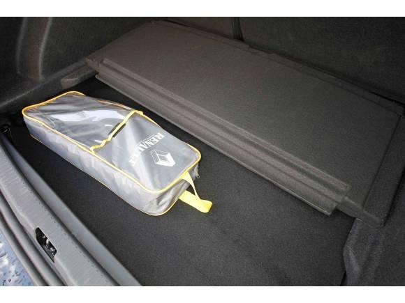 Prueba del Renault Clio Sport Tourer TCe 90 CV