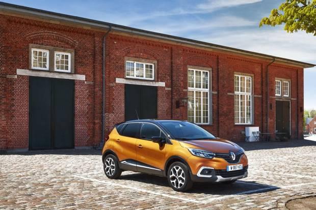 Vídeo: las claves del nuevo Renault Captur