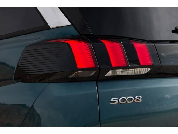 Guía de compra del Peugeot 5008: la mejor configuración