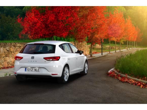 """Prueba: nuevo Seat León, el """"Golf"""" español"""