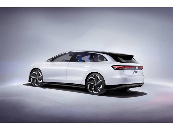 Volkswagen ID Space Vizzion: un prototipo destinado a llegar a producción