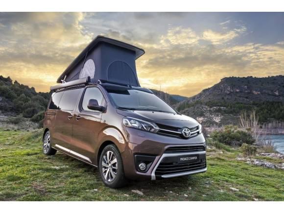 Crece el uso de caravanas para viaja por el interior de España: consejos de conducción
