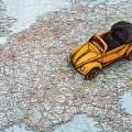 Consejos para conducir fuera de España