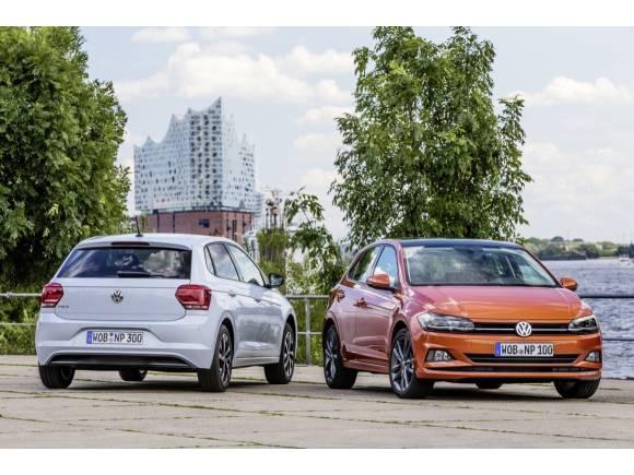 Volkswagen Polo 2018: gama, precios y descuentos