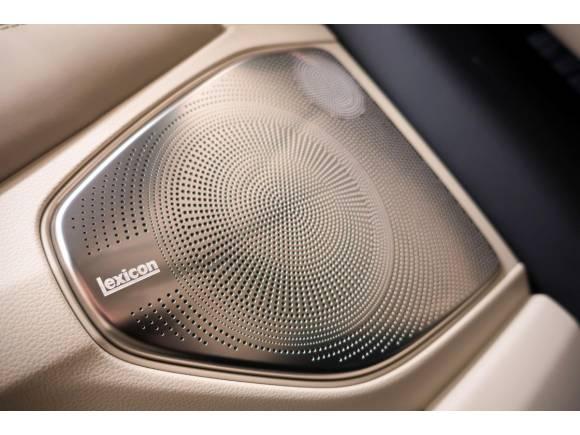 Primeras imágenes oficiales del Genesis G90