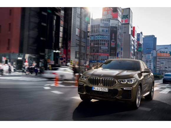 Probamos el nuevo BMW X6 2020: precios, opinión y video