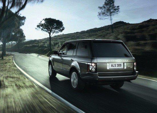 La versión Range Rover Autobiography cuenta con tres nuevos paquetes de opciones.