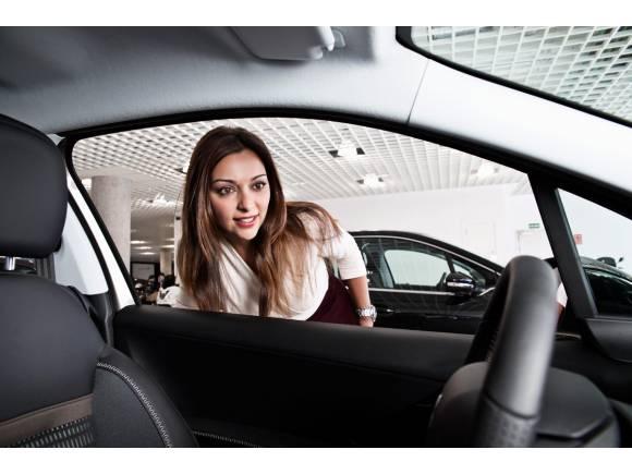 ¿Qué es el carsharing?